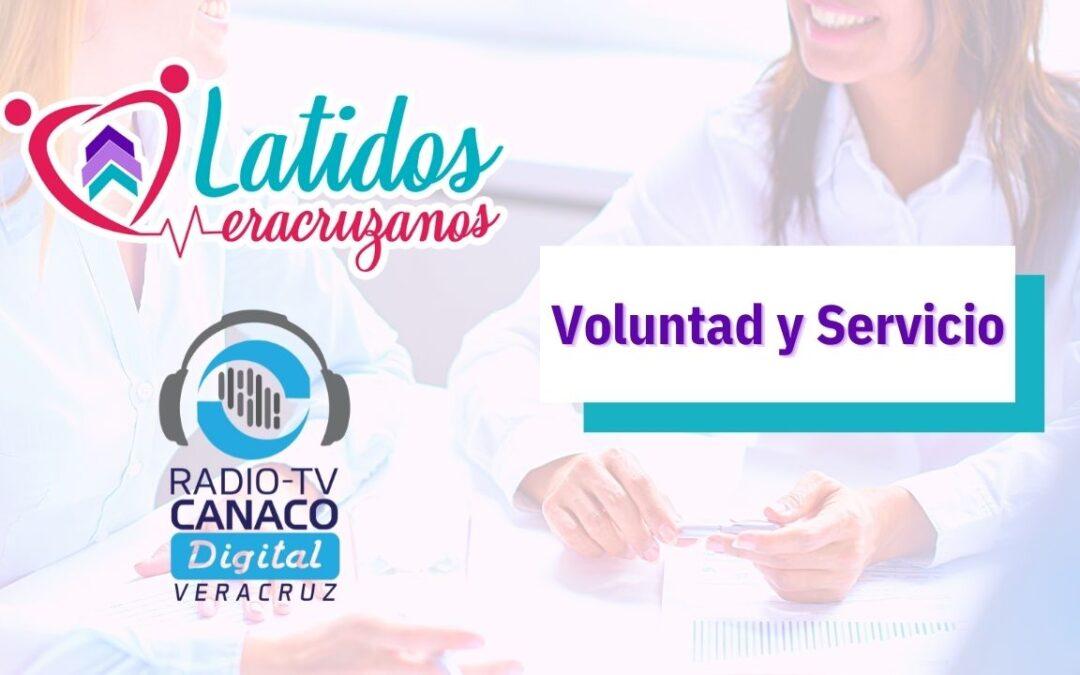 Voluntad y Servicio