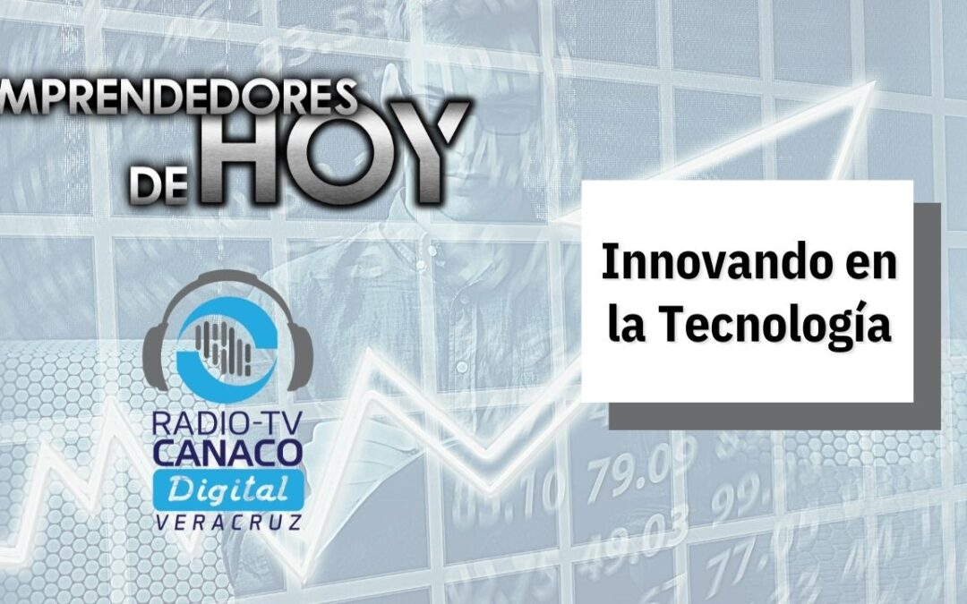 Innovando en la Tecnología