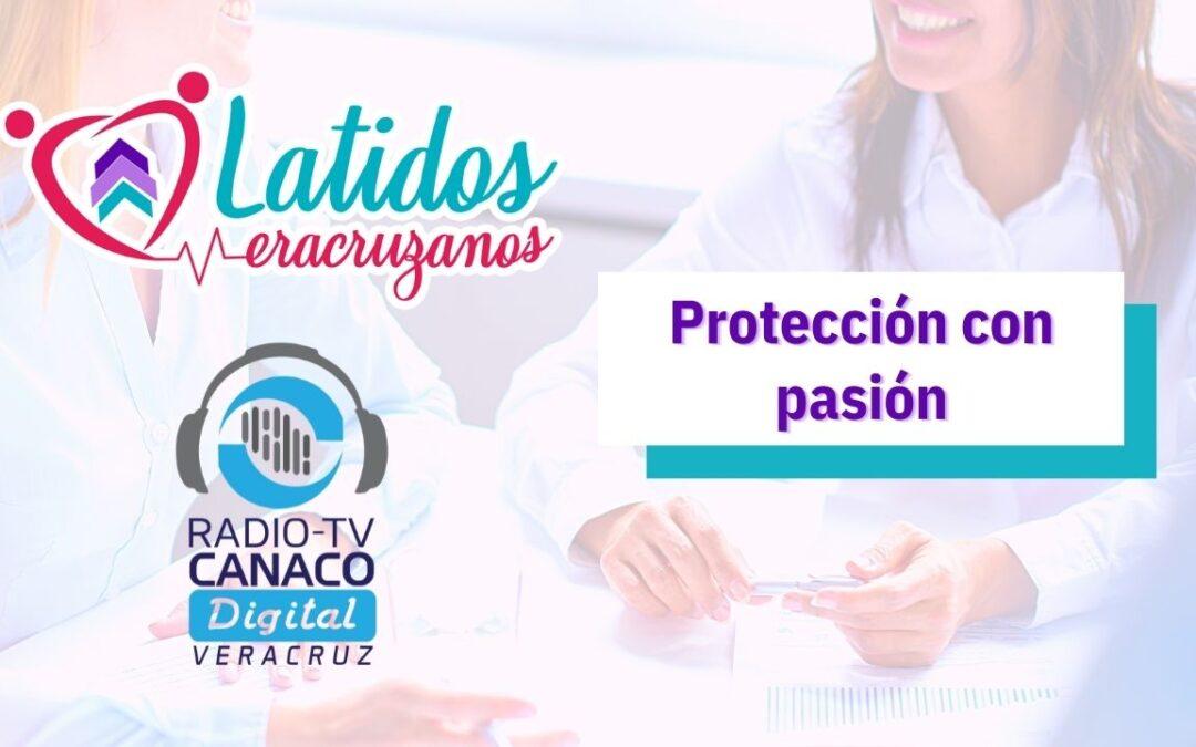 Protección con pasión