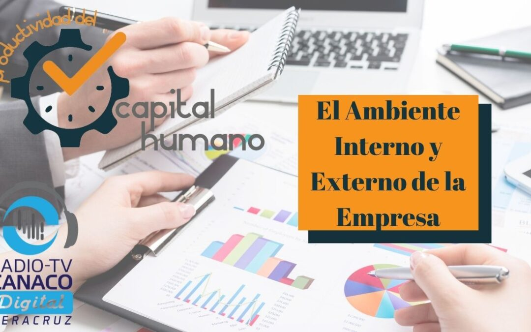 El Ambiente Interno y Externo de la Empresa