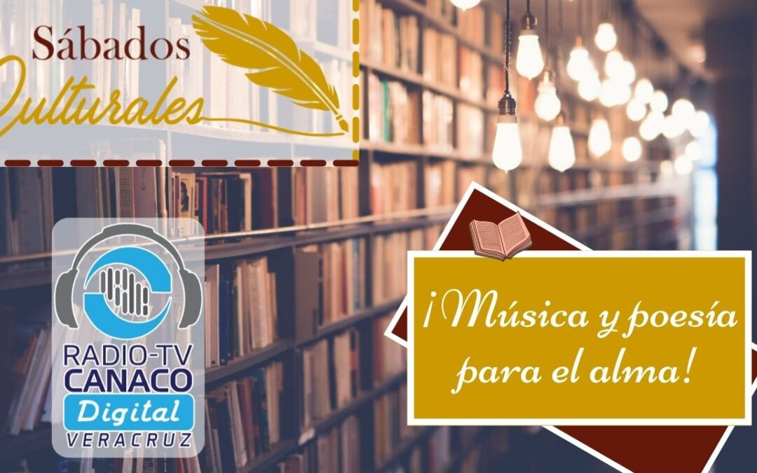 ¡Música y poesía para el alma! 🎶📜