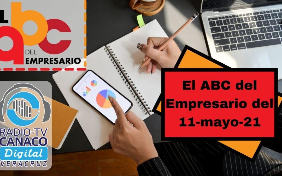 El ABC del Empresario del día 11-mayo-21
